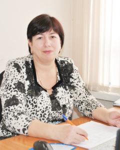Заира Кадиева